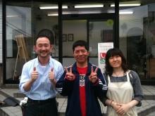 クリーニングコンシェルジュ LAVAGEさんのブログ-松尾伴内さんと