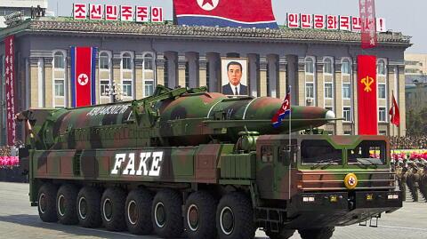 「北朝鮮 大陸間弾道ミサイル」の画像検索結果