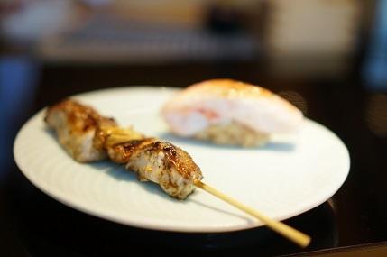 肉&ホルモン・フードジャーナリスト Ayako's Gourmet And The City