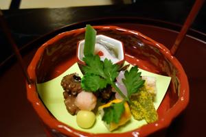 かみむら お料理01