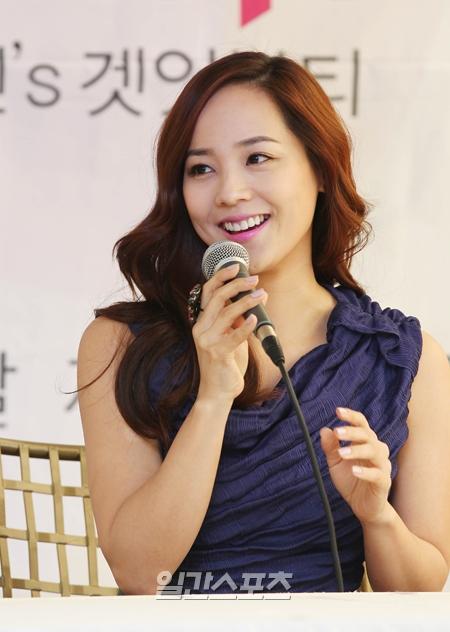 韓國女優注目トピックユジン