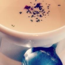 $「あるがままに生きる」-スープ