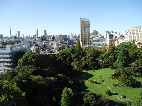 $「あるがままに生きる」-東京