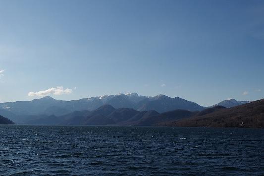 中禅寺湖 2