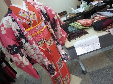 Wadansugokko Kimono Bazaar