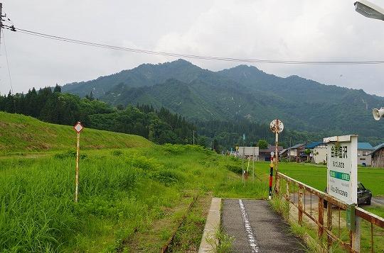 会津塩沢駅 2