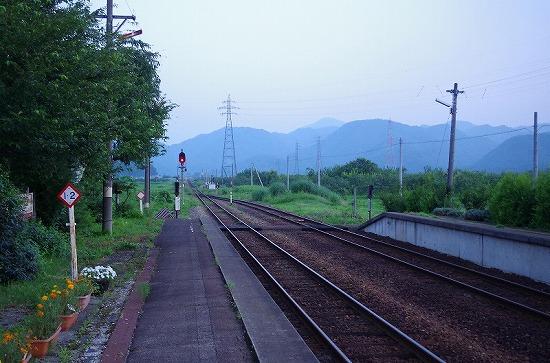 門田駅 2