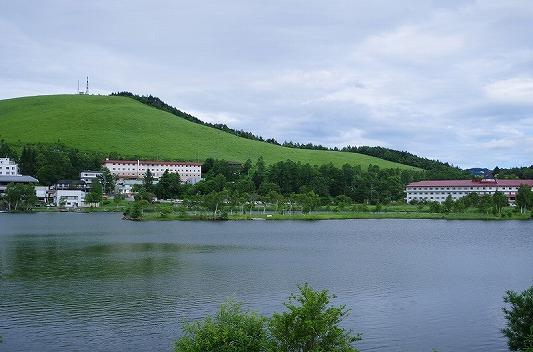 白樺湖 1