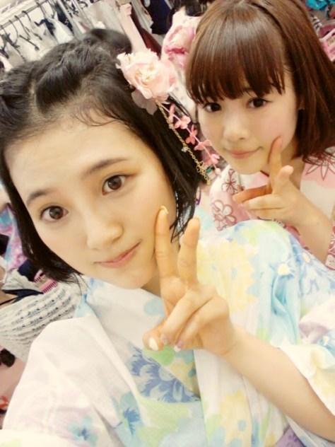 140423HKT48-AKB48兒玉遥(はるっぴ)-1
