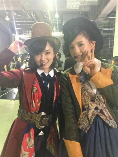 140127HKT48-AKB48兒玉遥(はるっぴ)-1