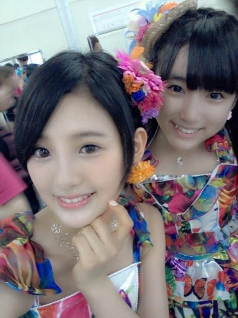 140726HKT48-AKB48兒玉遥(はるっぴ)-1