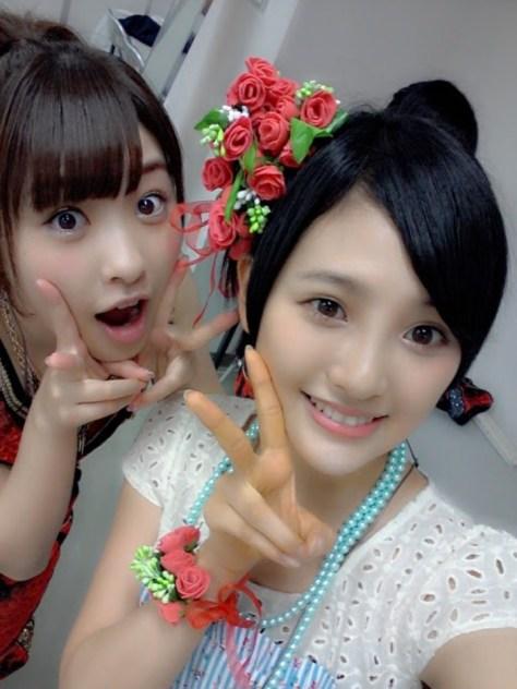 140808HKT48-AKB48兒玉遥(はるっぴ)-3