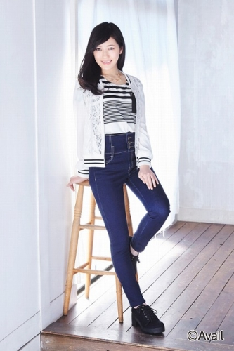 Image result for mayuyu jeans