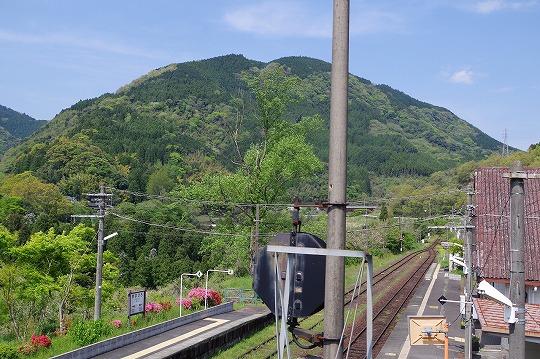 湯平駅 5