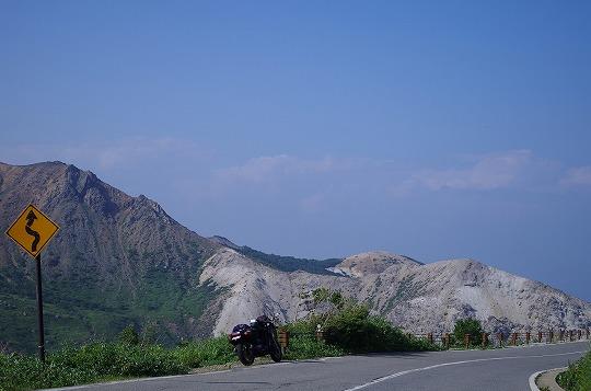 福島県 磐梯山 2