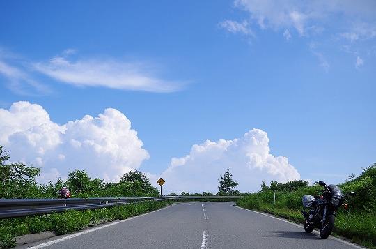 群馬県 志賀草津道路