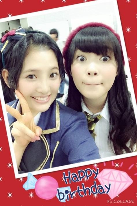 141121HKT48-AKB48兒玉遥(はるっぴ)-3指原莉乃