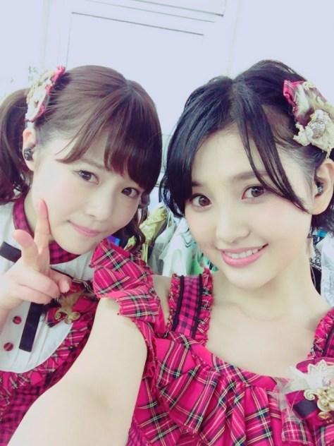 150402HKT48-AKB48兒玉遥(はるっぴ)-1 穴井千尋