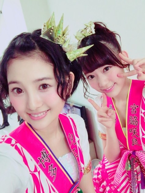 150227HKT48-AKB48兒玉遥(はるっぴ)-2宮脇咲良