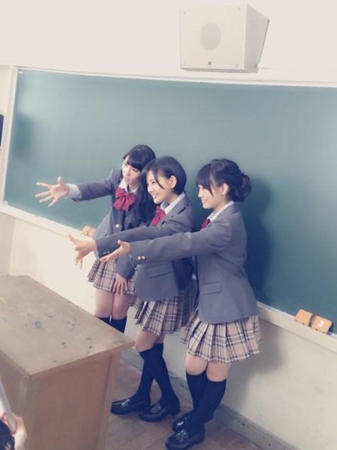 150420HKT48-AKB48兒玉遥(はるっぴ)-1なつ みお