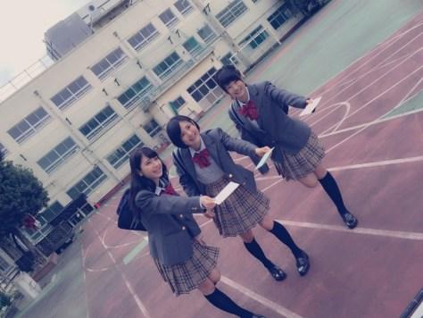 150420HKT48-AKB48兒玉遥(はるっぴ)-2なつ みお