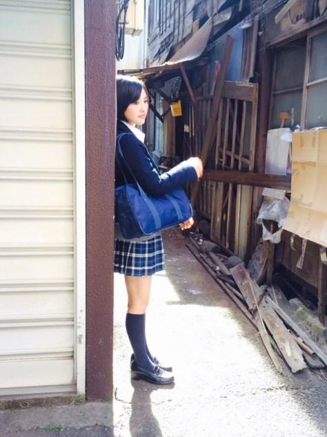 150320HKT48-AKB48兒玉遥(はるっぴ)-1