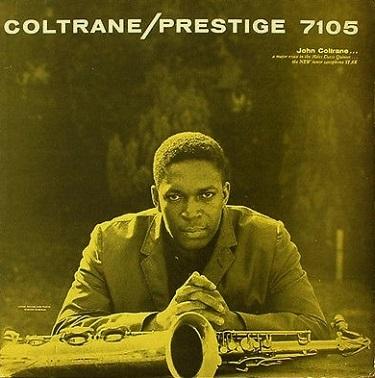「John Coltrane / Coltrane / Violets for your Furs」の画像検索結果