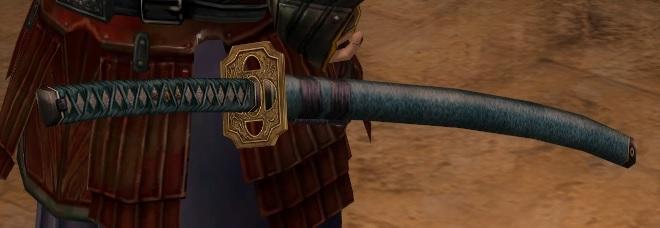 刀(S) 【 あっぷるなっぷる(Wizardry編)