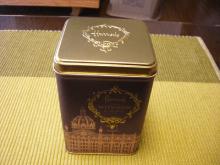 岡山市から千葉に行かれたエステのお客様にいただいた紅茶です
