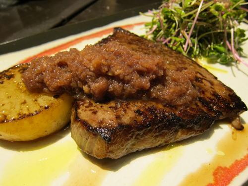 黒毛和牛モモ厚切りステーキ