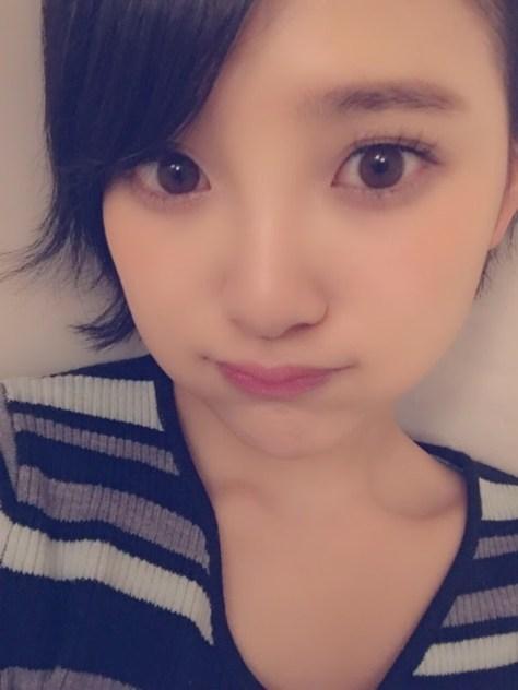 160515HKT48-AKB48兒玉遥(はるっぴ)-1