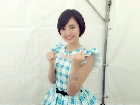 160531HKT48-AKB48兒玉遥(はるっぴ)