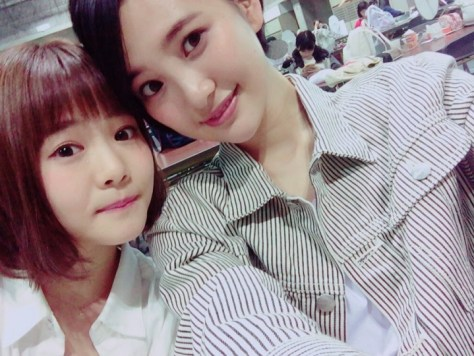 160610HKT48-AKB48兒玉遥(はるっぴ)