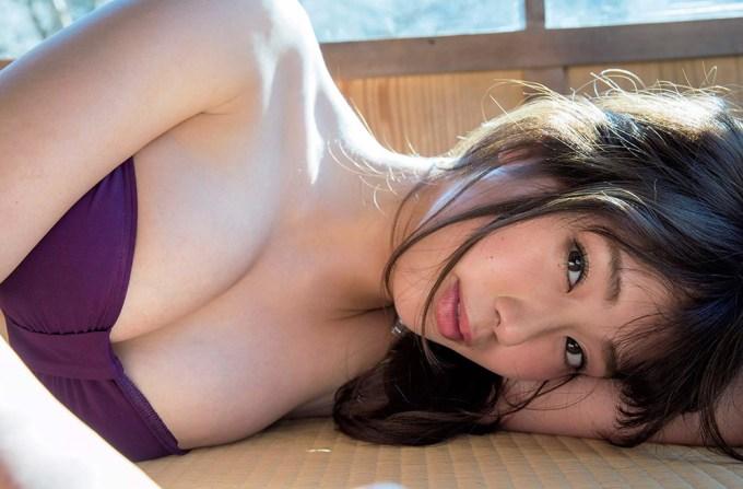 稲村亜美 画像 4