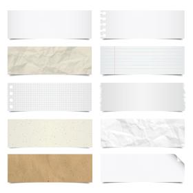 Quel papier choisir pour une impression offset ?