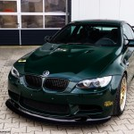 Beyond 6xx Hp Supercharged Bmw M3 With Kw Clubsport Setup Kw Automotive Blog