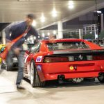 Hero Of The Nineties Ferrari 348 The O R I G I N A L Kw Automotive Blog