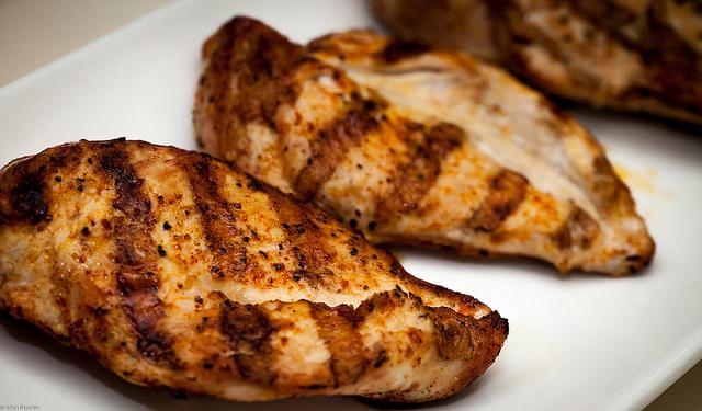quels aliments choisir, les viandes