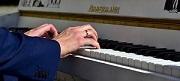 souplesse des doigts au piano