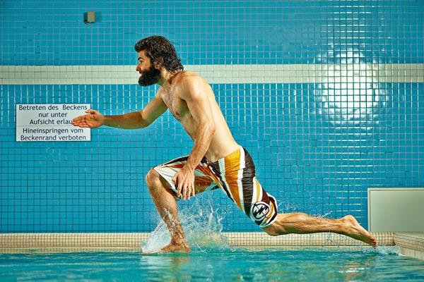 7 avantages de l'entraînement croisé course à pied - natation partie 2