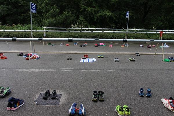 résultats au triathlon eupen T2