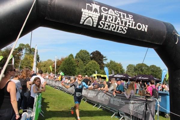 le compte rendu de ma course au Hever Castle Triathlon 3