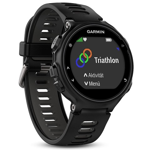 montre triathlon garmin 735xt