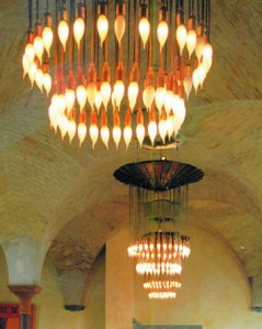 Leuchter Restaurant Basil (10)