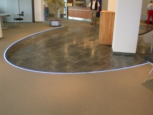 LED Bodenmarkierung (1)
