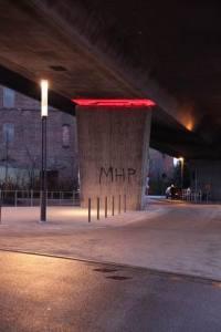 Straßenbeleuchtung (2)