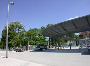 Zentraler Omnibus Bahnhof Haldensleben (18)