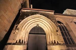 Beleuchtung Michaeliskirche (47)