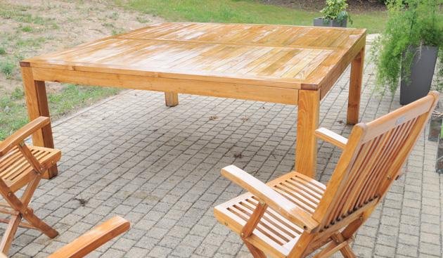 traitement naturel des meubles en bois