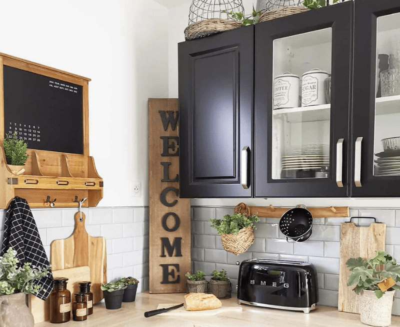 cuisine campagne chic 15 idees deco a